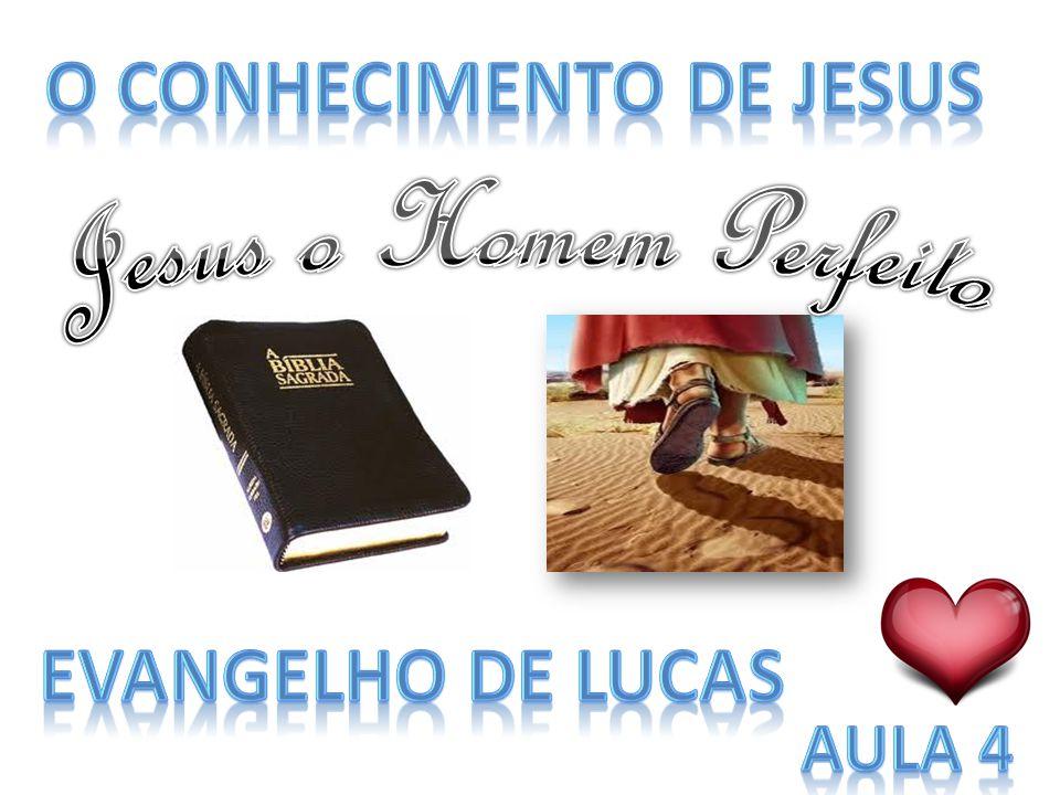 O CONHECIMENTO DE JESUS