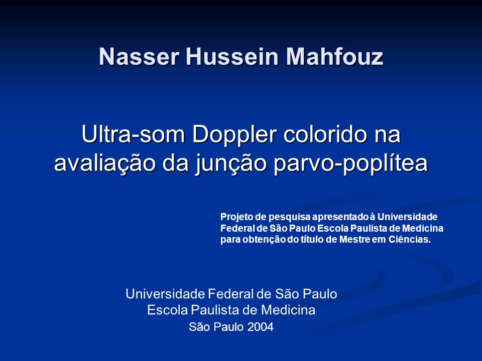 Nasser Hussein Mahfouz