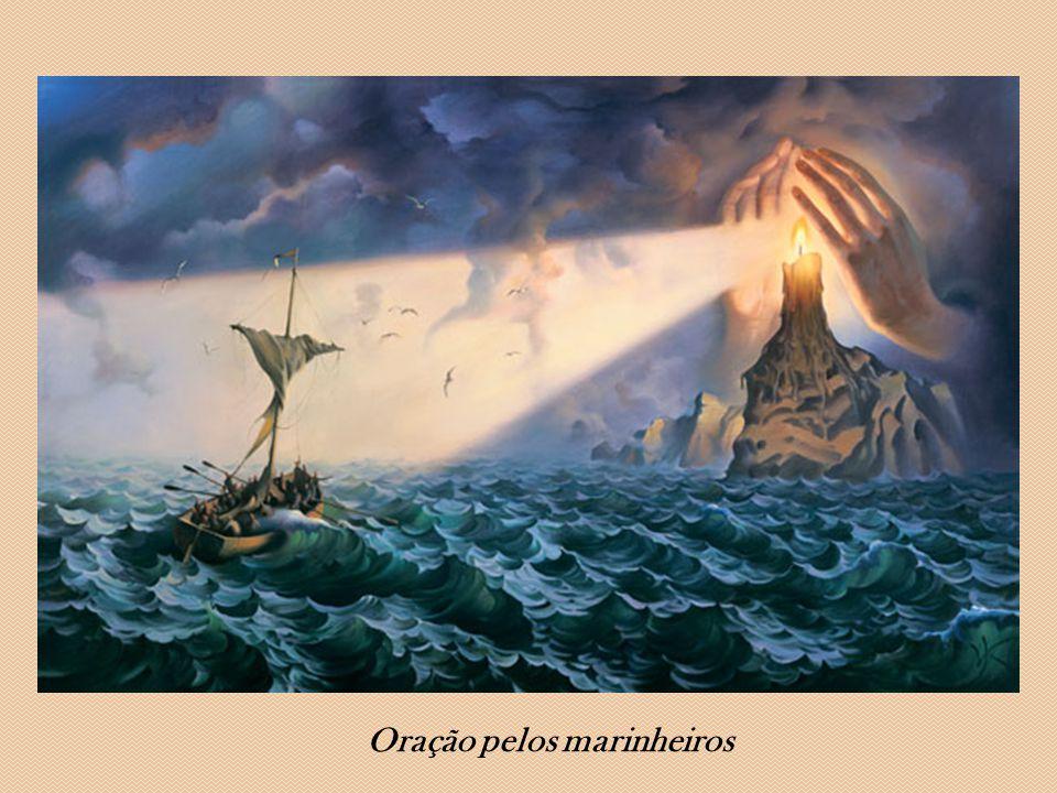 Oração pelos marinheiros