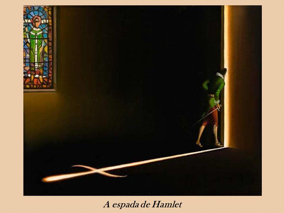 A espada de Hamlet