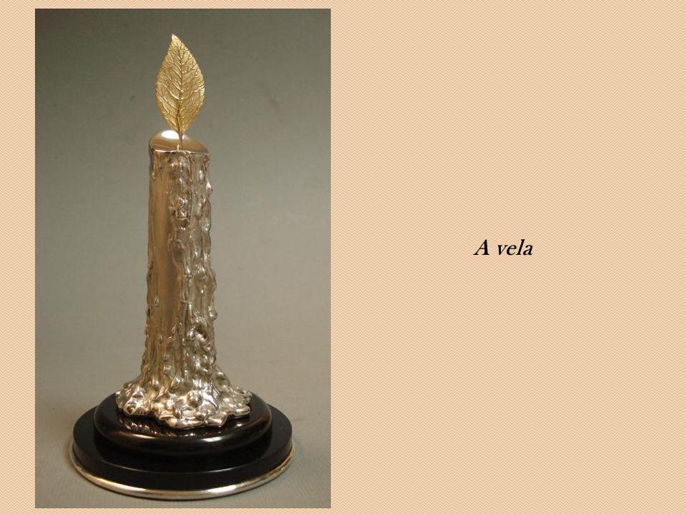 A vela