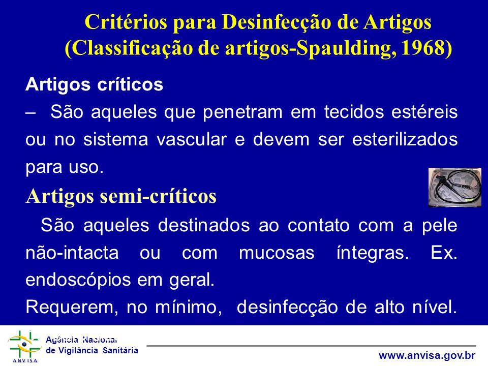 Artigos semi-críticos