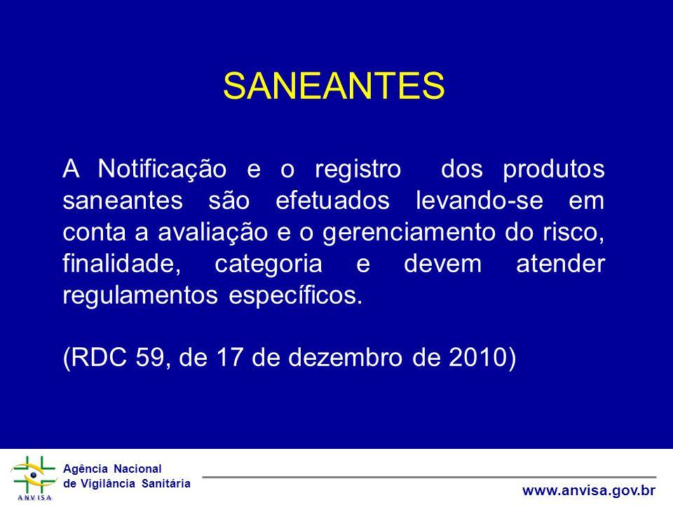 SANEANTES
