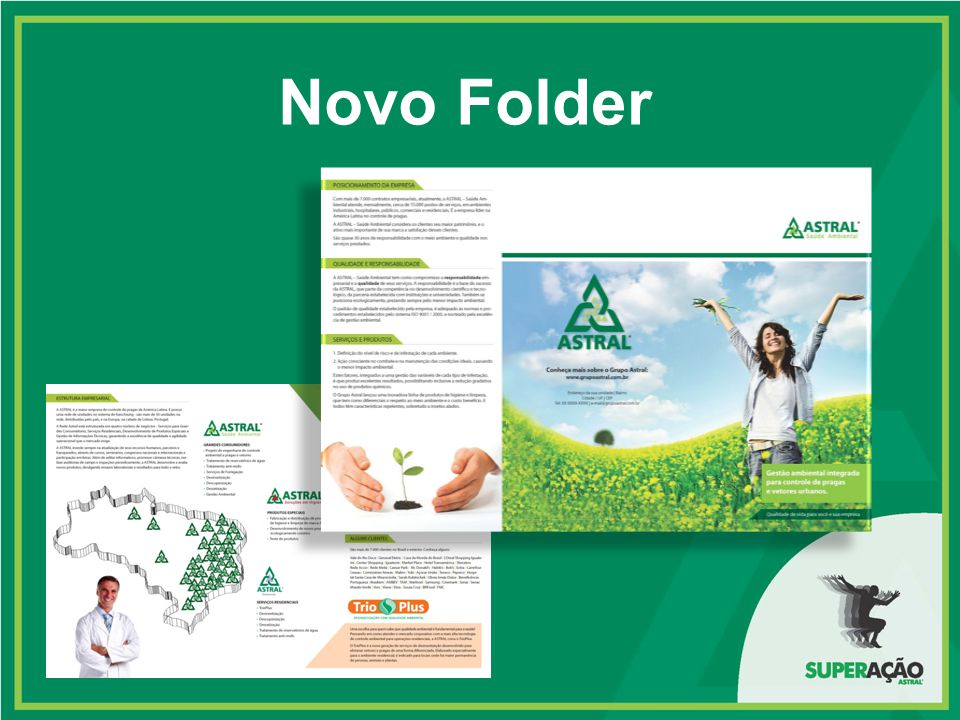 Novo Folder