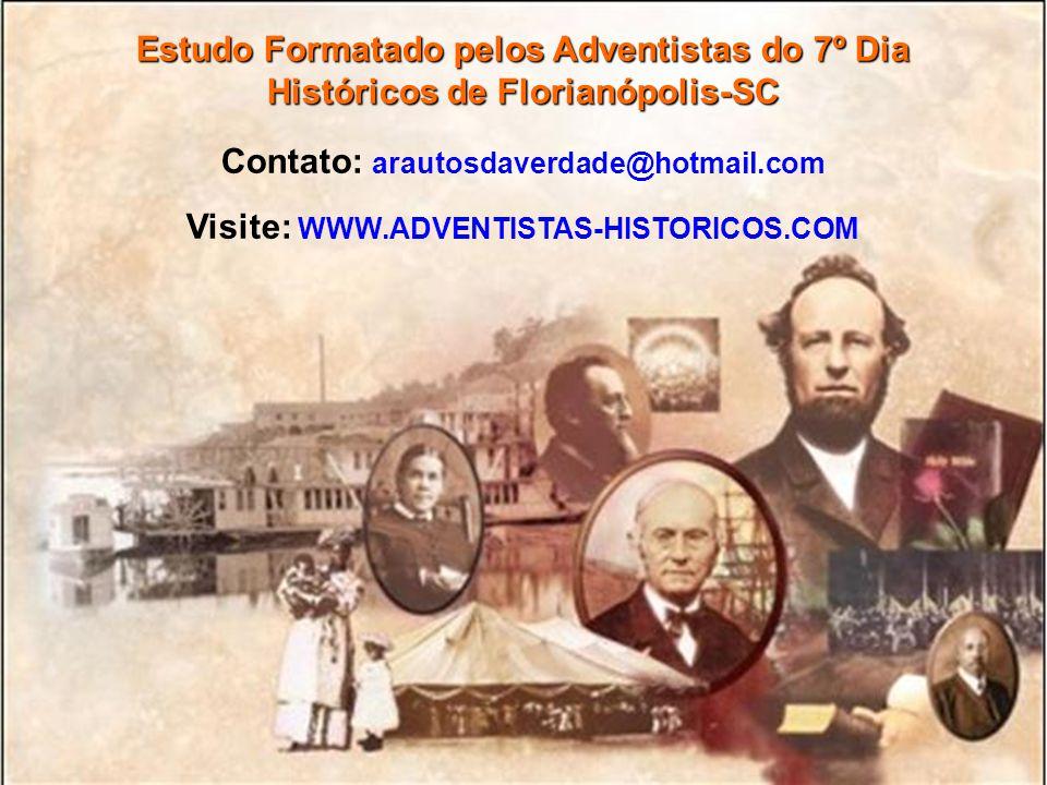 Estudo Formatado pelos Adventistas do 7º Dia