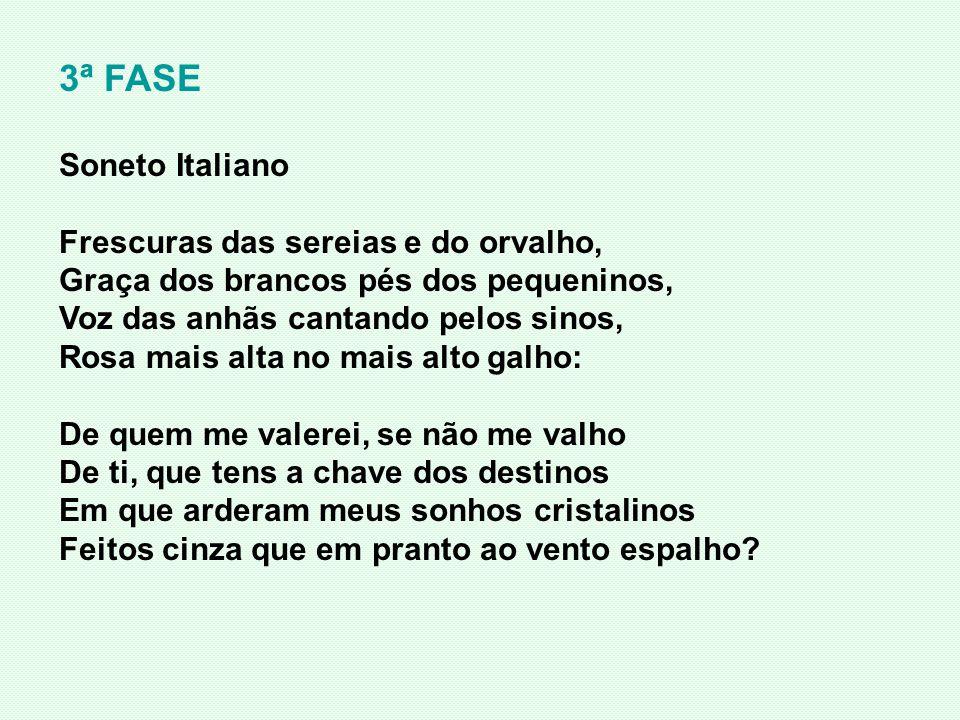 3ª FASE