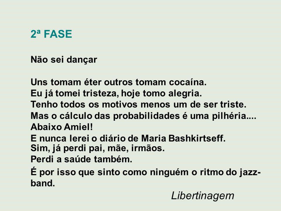 2ª FASE