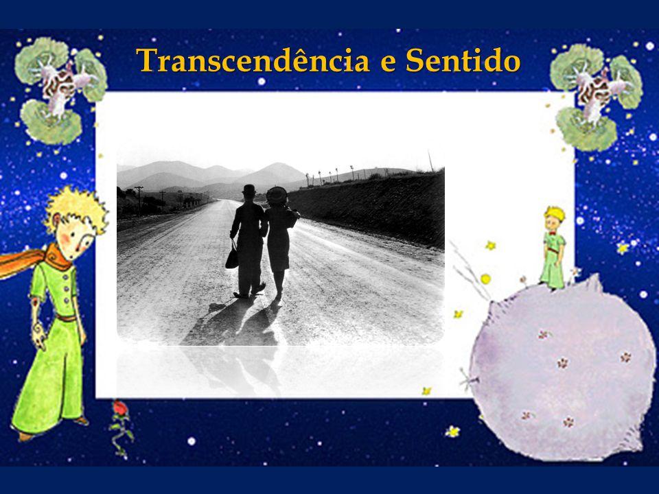 Transcendência e Sentido