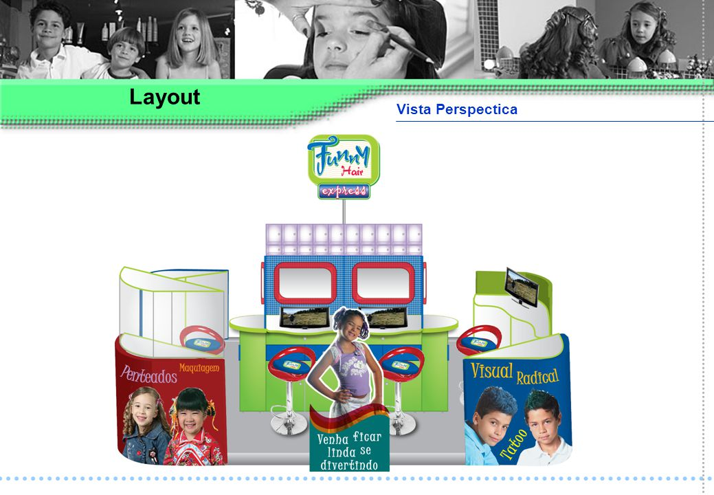 Layout Vista Perspectica 20