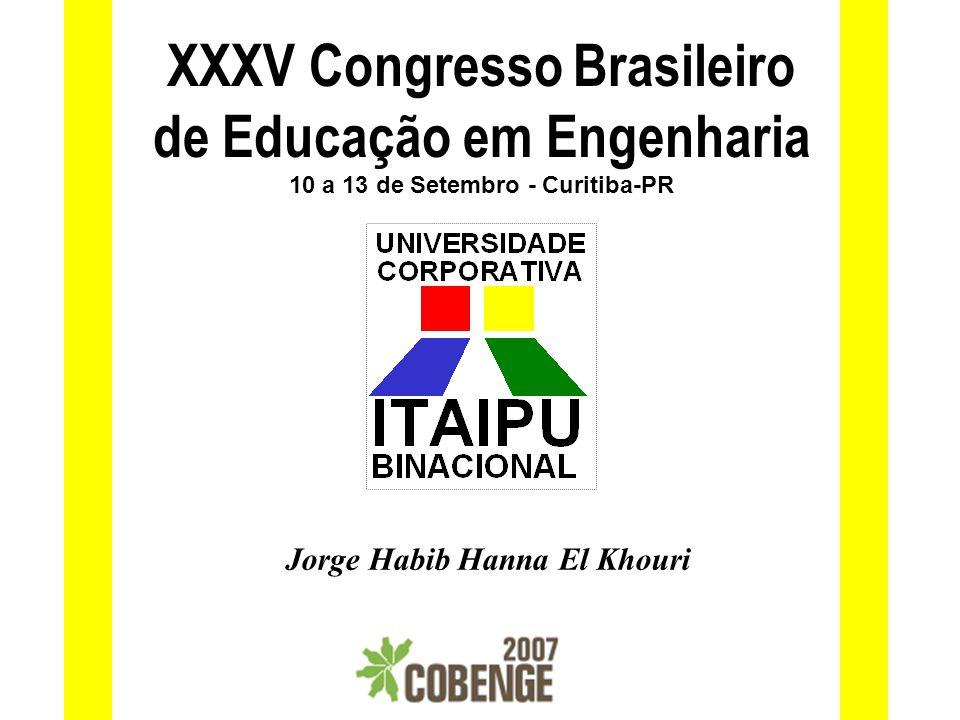 XXXV Congresso Brasileiro de Educação em Engenharia