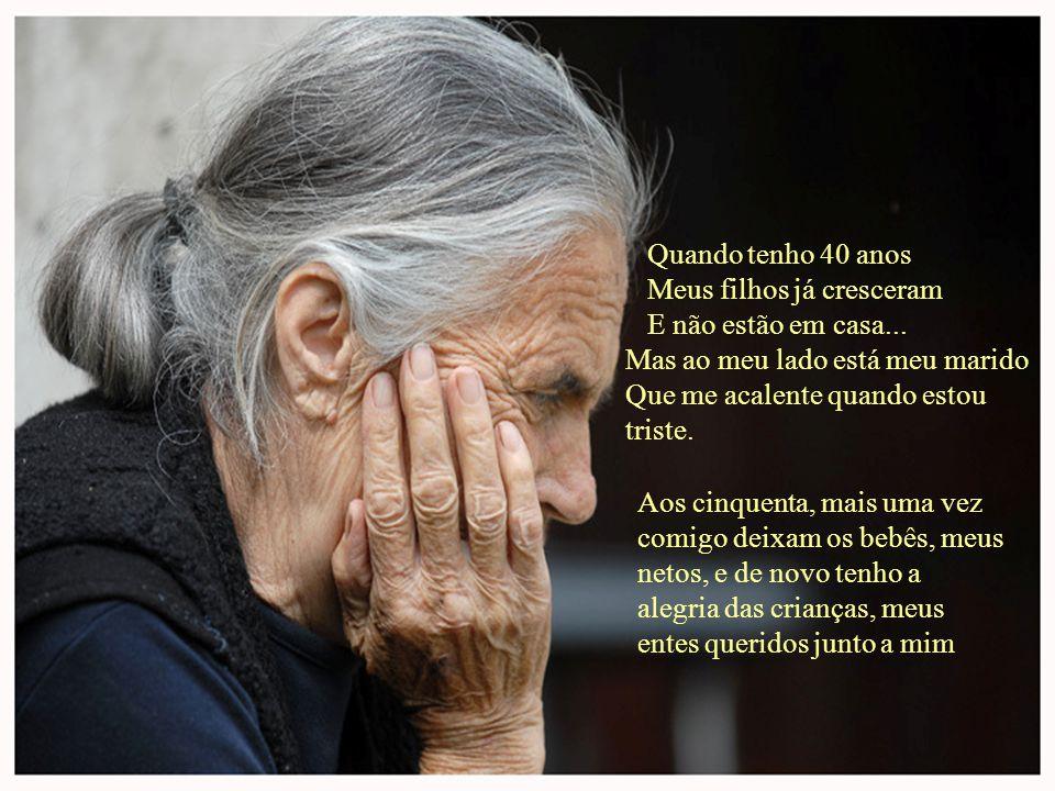 Meus Filhos São Tudo Para Mim: Quando Uma Velha Senhora Morreu Na Seção Para O Tratamento