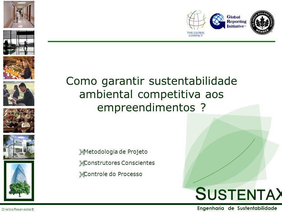 Como garantir sustentabilidade ambiental competitiva aos empreendimentos