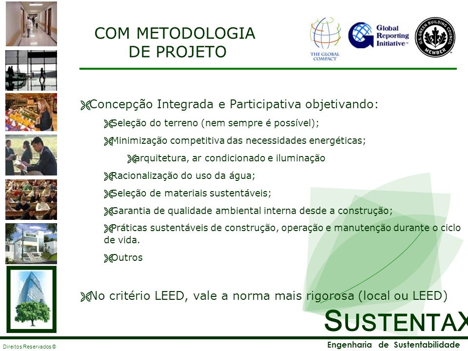 COM METODOLOGIA DE PROJETO