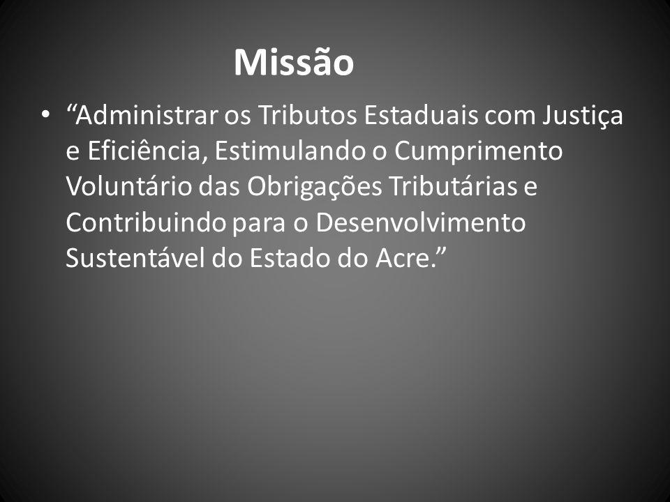 Missão