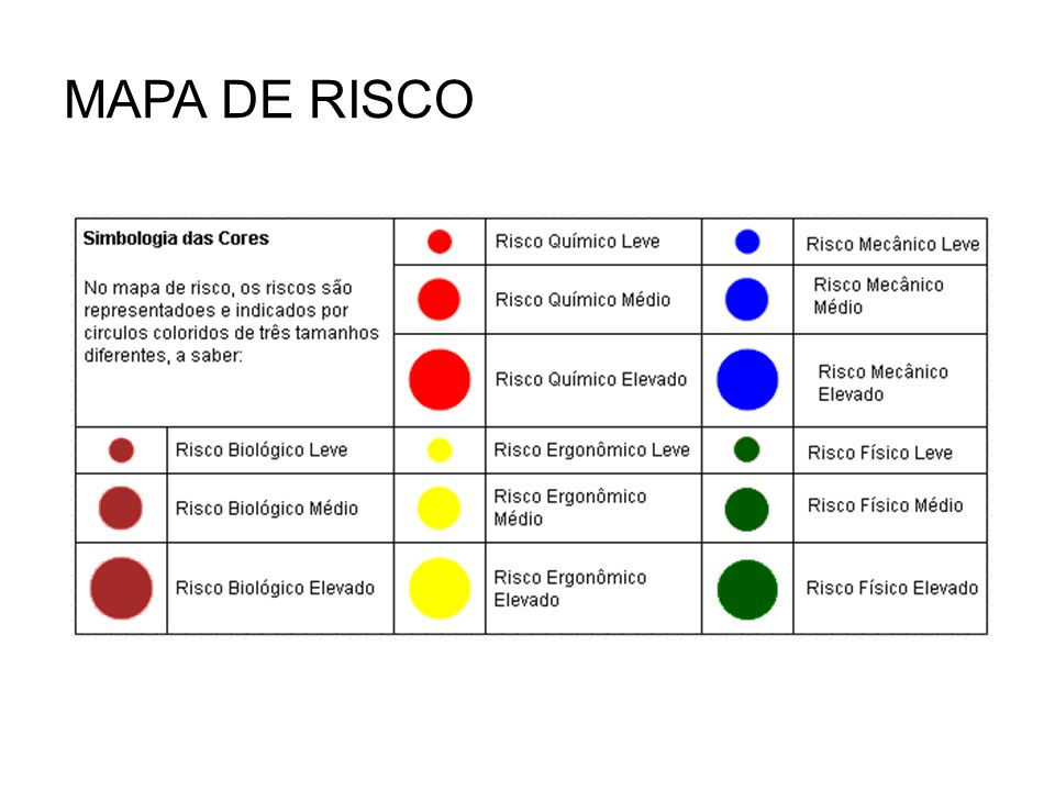 MAPA DE RISCO 63