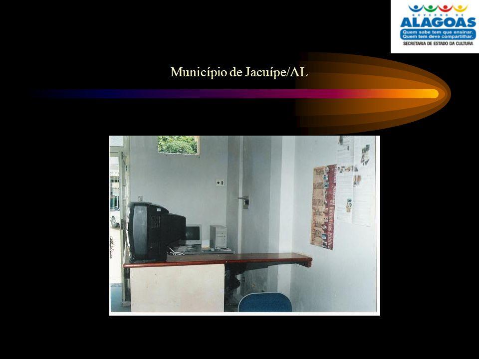 Município de Jacuípe/AL