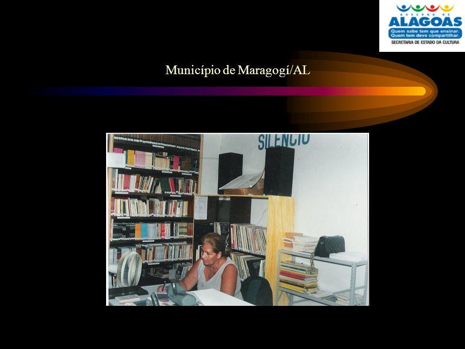 Município de Maragogí/AL