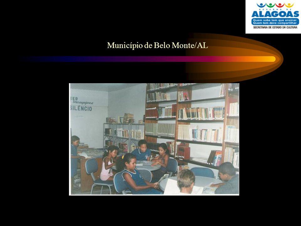 Município de Belo Monte/AL