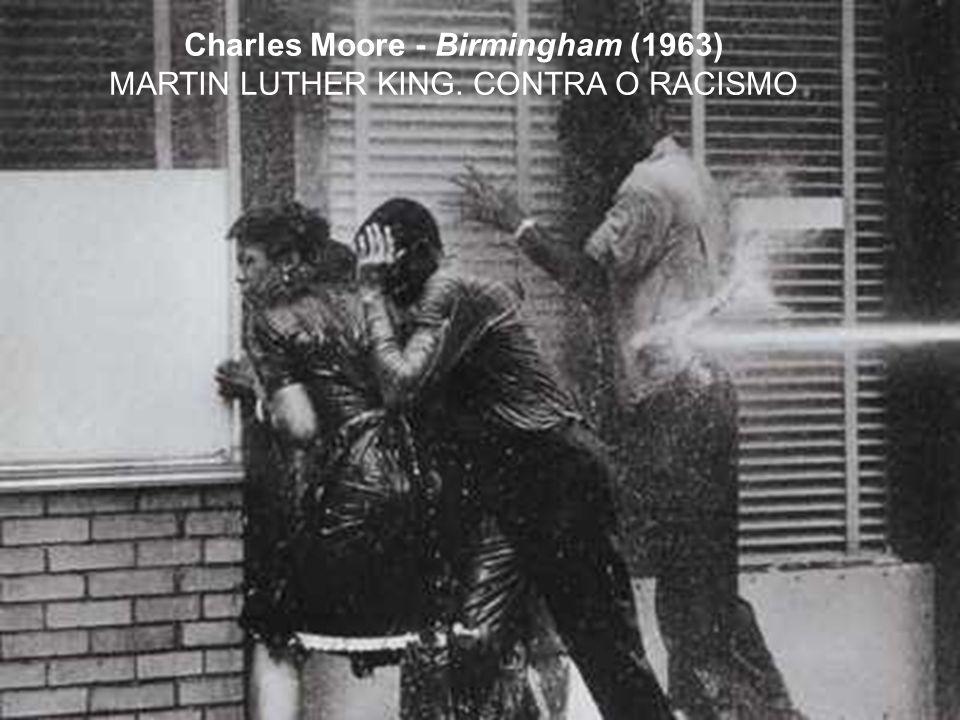 Charles Moore - Birmingham (1963)