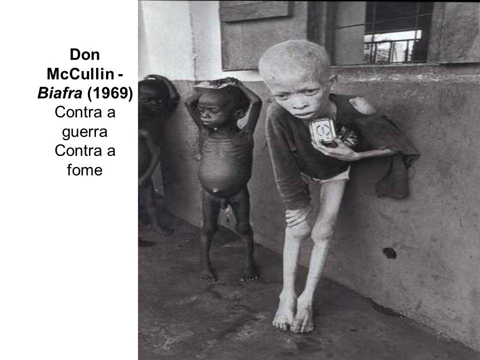 Don McCullin - Biafra (1969)