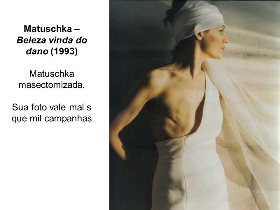 Matuschka – Beleza vinda do dano (1993)