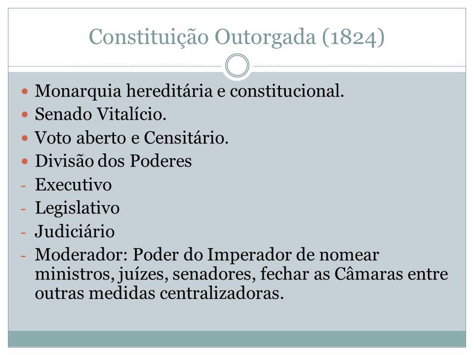 Constituição Outorgada (1824)