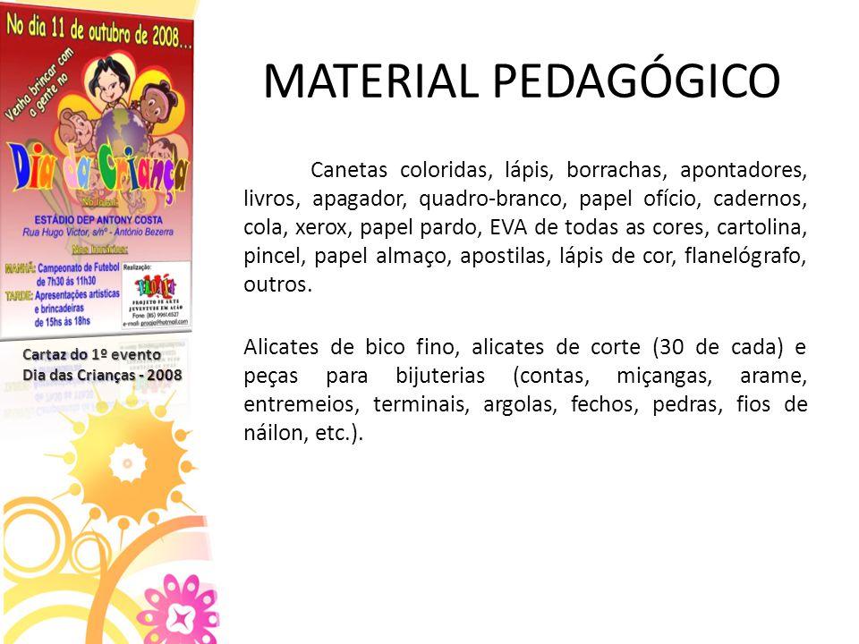 MATERIAL PEDAGÓGICO