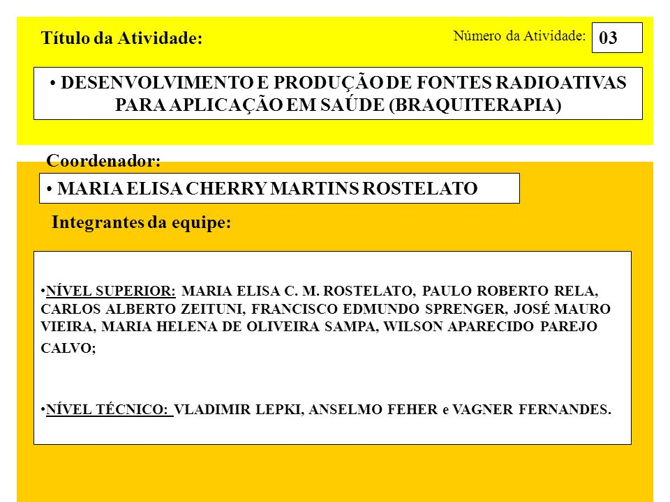 MARIA ELISA CHERRY MARTINS ROSTELATO