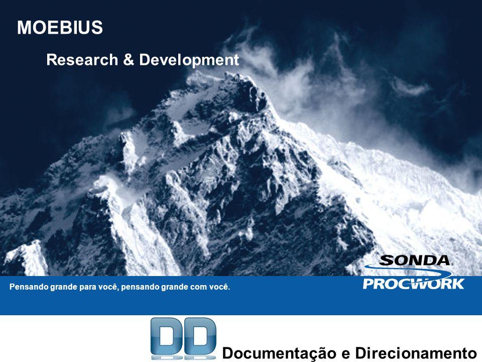 Documentação e Direcionamento