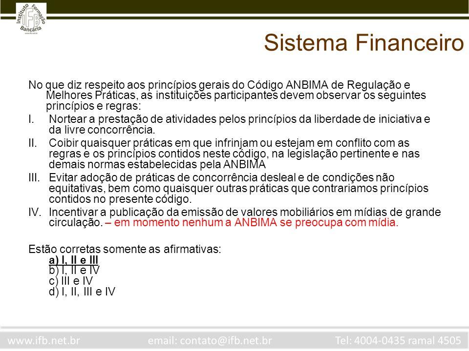 Sistema Financeiro