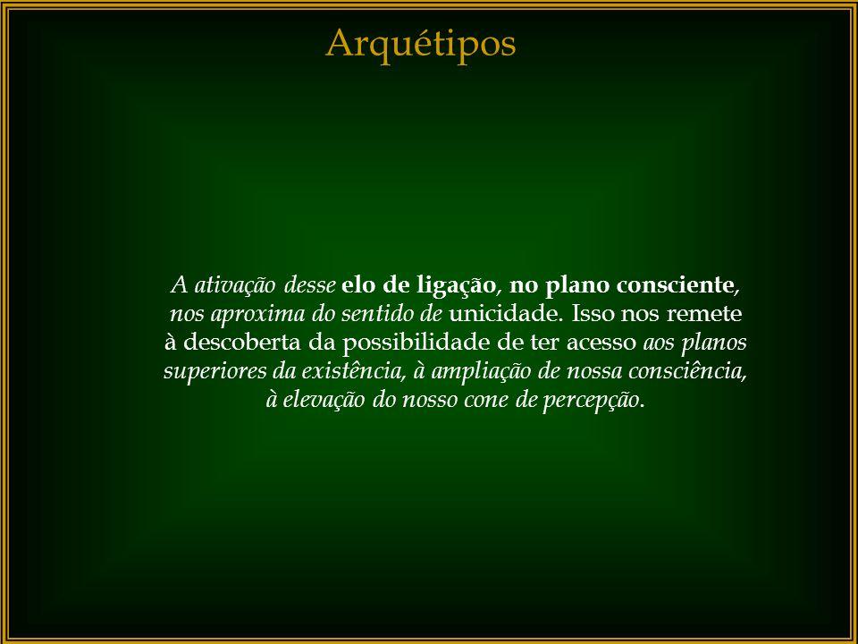 Arquétipos