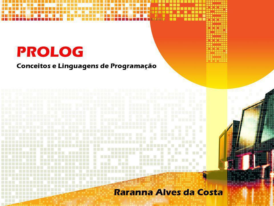 Conceitos e Linguagens de Programação