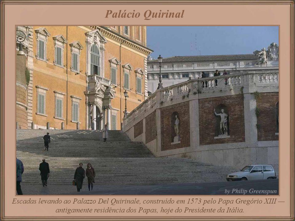 Palácio Quirinal