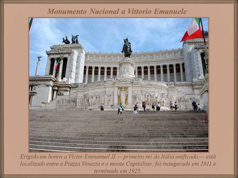 Monumento Nacional a Vittorio Emanuele