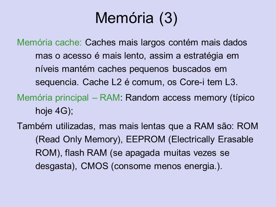 Memória (3)
