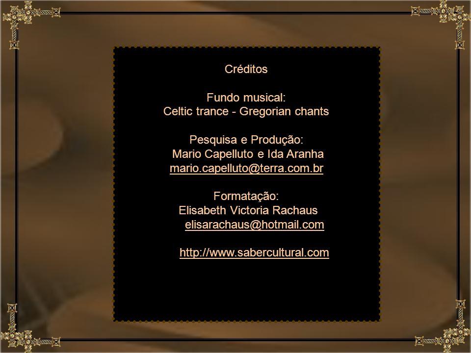 Celtic trance - Gregorian chants Pesquisa e Produção: