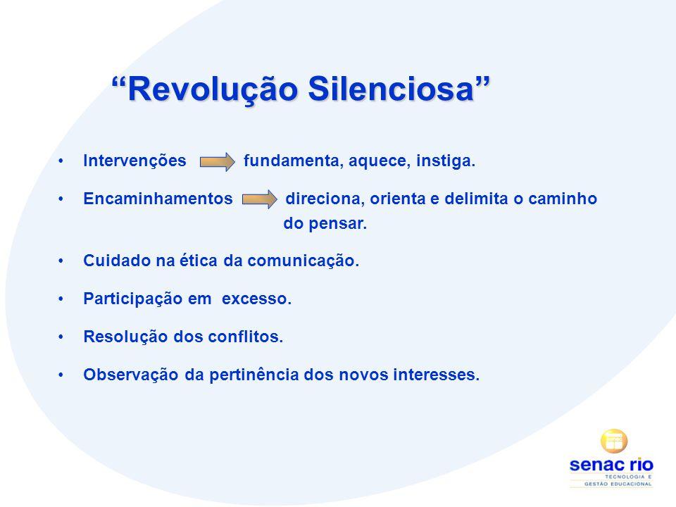 Revolução Silenciosa