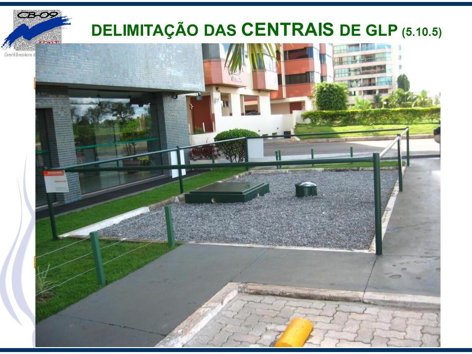 DELIMITAÇÃO DAS CENTRAIS DE GLP (5.10.5)