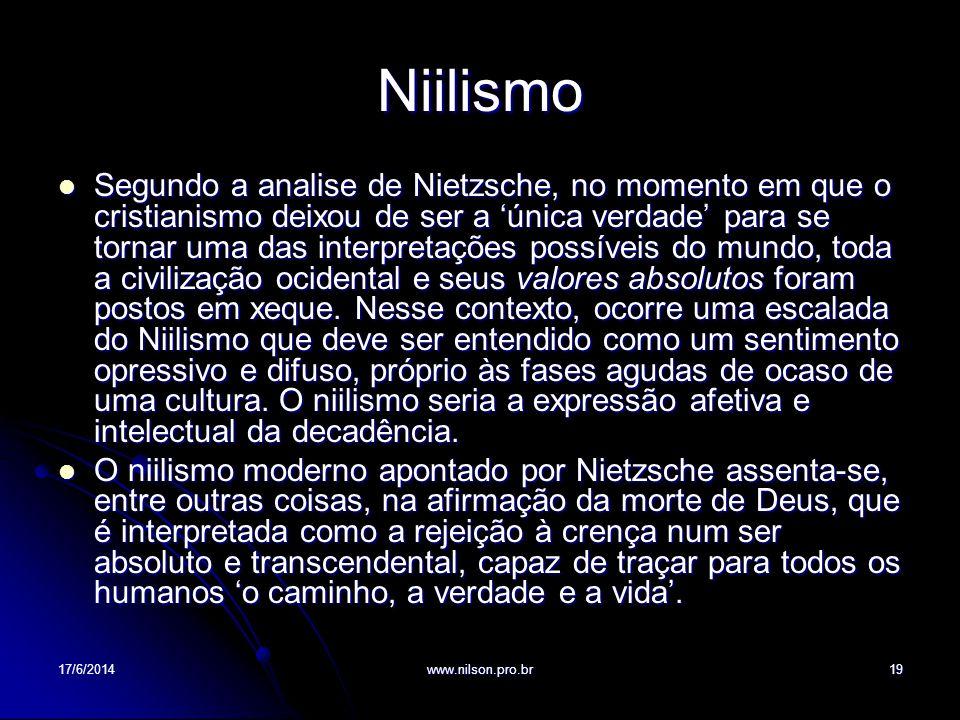 Niilismo