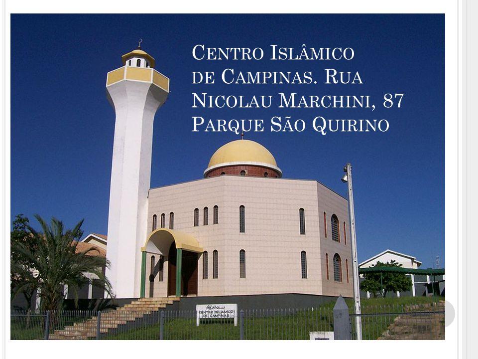 Centro Islâmico de Campinas