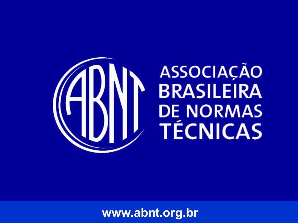 www.abnt.org.br www.abnt.org.br