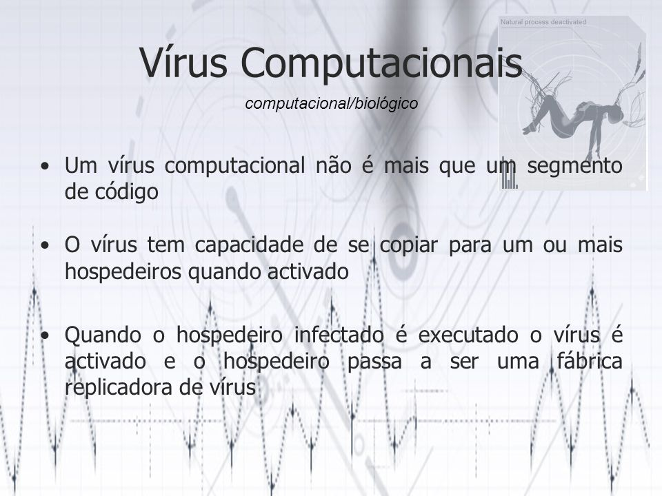 computacional/biológico