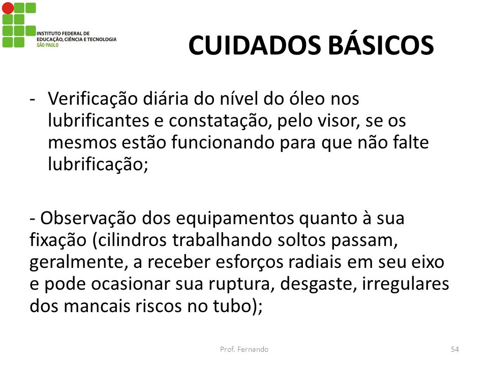 CUIDADOS BÁSICOS