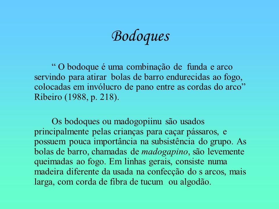 Bodoques