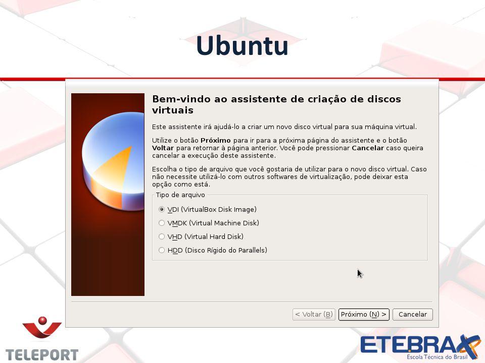 Ubuntu 8