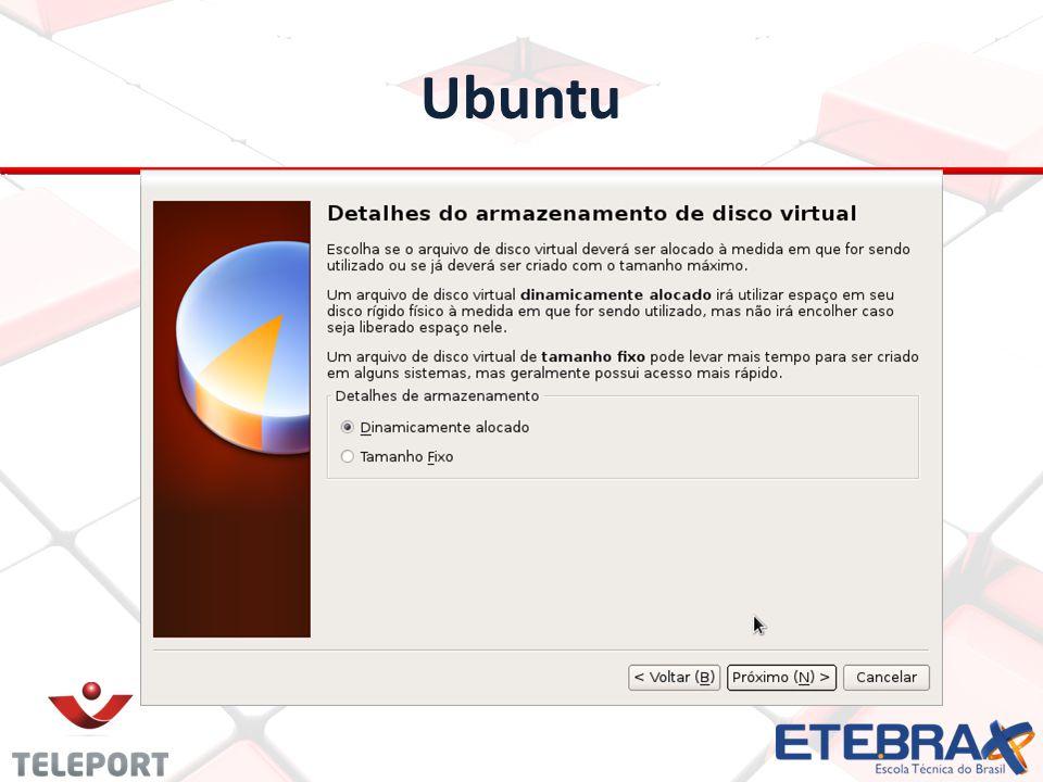 Ubuntu 9