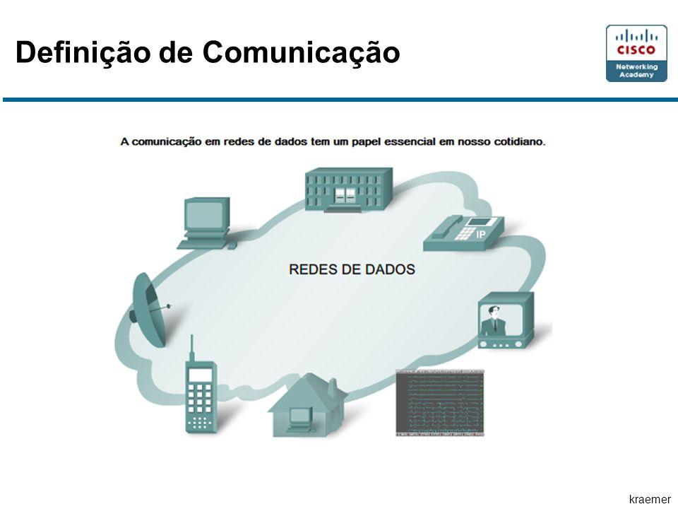 Definição de Comunicação