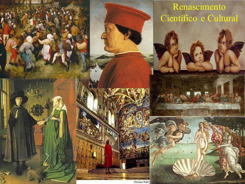 Renascimento Científico e Cultural