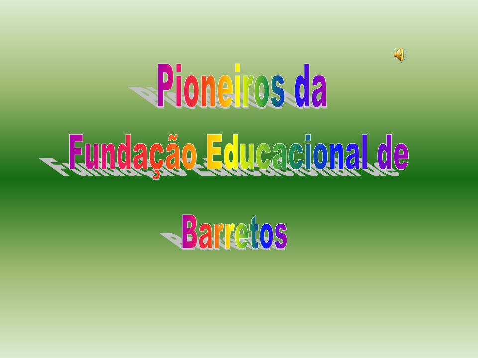 Fundação Educacional de