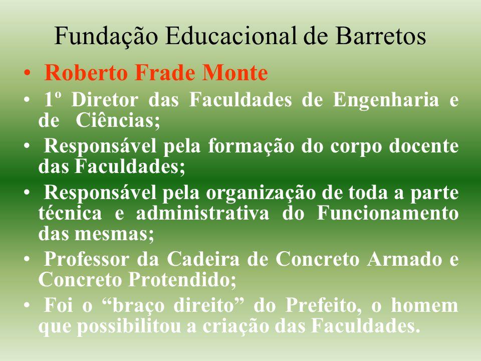 Fundação Educacional de Barretos